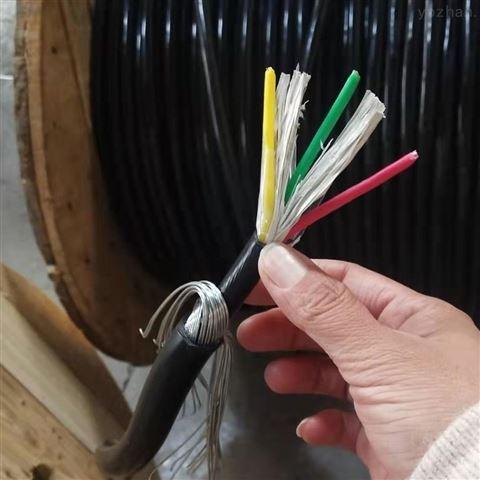 生产计算机双绞屏蔽电缆