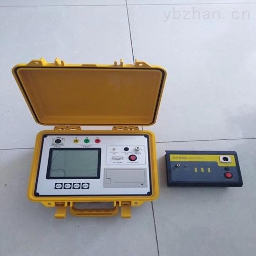 三相单相氧化锌避雷器带电测试仪推荐