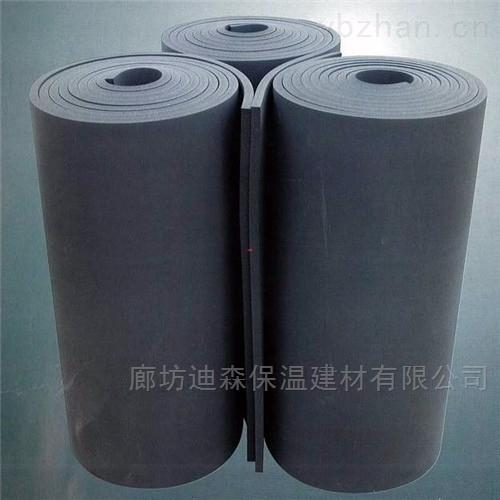 发泡橡塑保温板厂家_橡塑板直销厂家