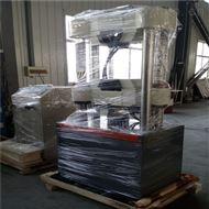混凝土钢丝液压拉伸试验机