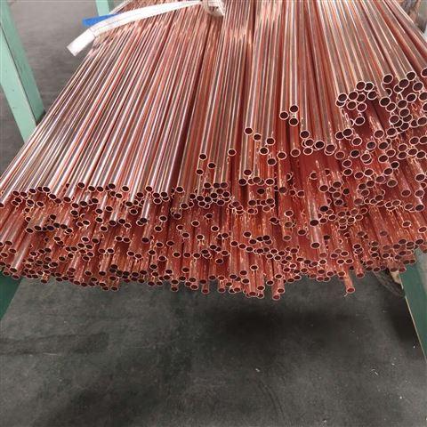 无锡TP2半硬态铜管质量保证-