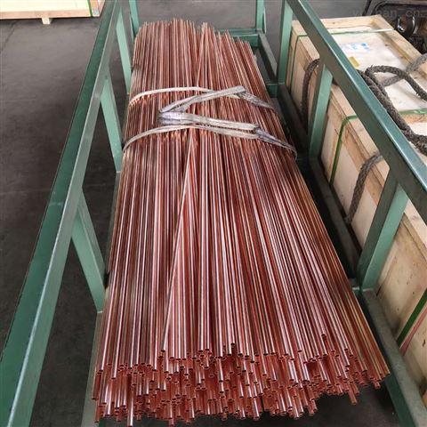 温州H68A铜管可定制-