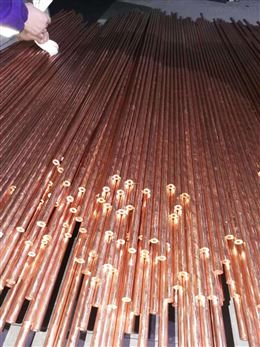 温州BFe10-1-1软态铜管可定制-