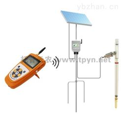 TRS-IIN土壤水势温度测定仪(便携式)