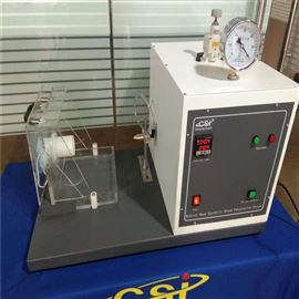 金沙js6038手机版医用口罩合成血液穿透测试仪