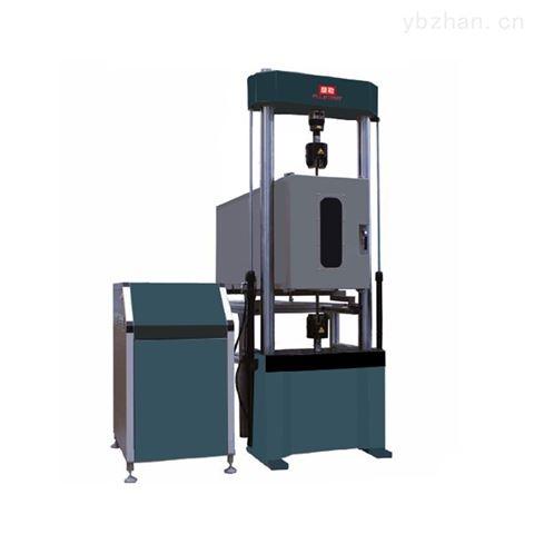 高低温橡胶疲劳试验机