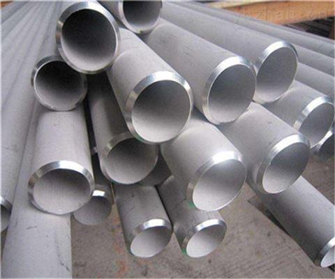 4J29不锈钢焊管
