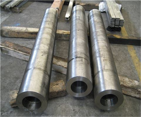 022Cr23Ni5Mo3N焊管厂