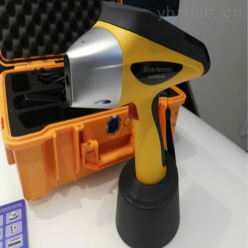 手持式金属直读光谱检测仪
