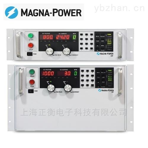 MAGNA-POWER TS系列程控直流电源
