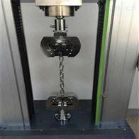 门式结构链条电子拉力试验机