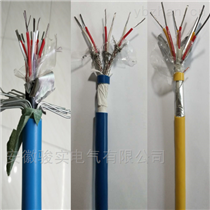 ZR-KFVRP10*1.5控制電纜