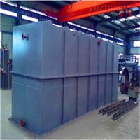 WSZ-A-1.5m3/h一体化污水处理设备