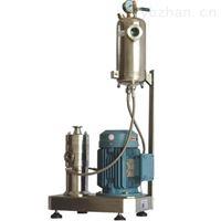 热敏纸浆高速分散乳化机