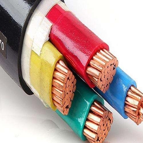 MYJV22煤礦用防爆電力電纜《產品圖集》