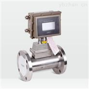 管道式氣體渦輪流量計