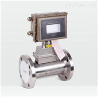 氣體渦輪流量計(耐抗震)