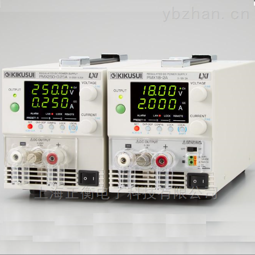 KIKUUI PMX-A系列小型直流稳定电源