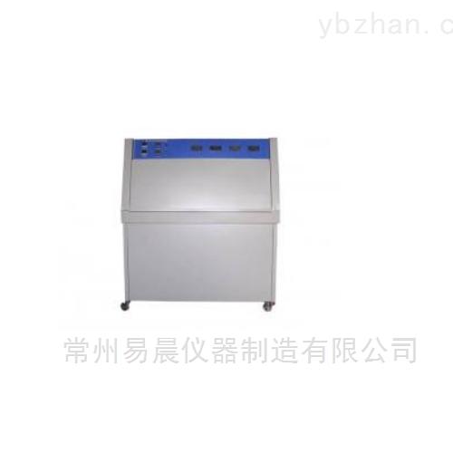 紫外灯耐气候试验箱应用