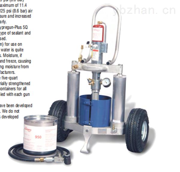 Hypregun-Plus5Q注脂泵Nordstrom注脂机