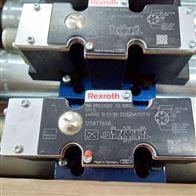 REXROTH现货电磁阀4WE6D62/EG24N9K4