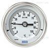 wika|威卡雙金屬溫度計TG54