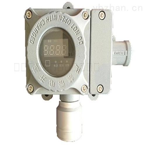 仓储二氧化碳气体检测仪