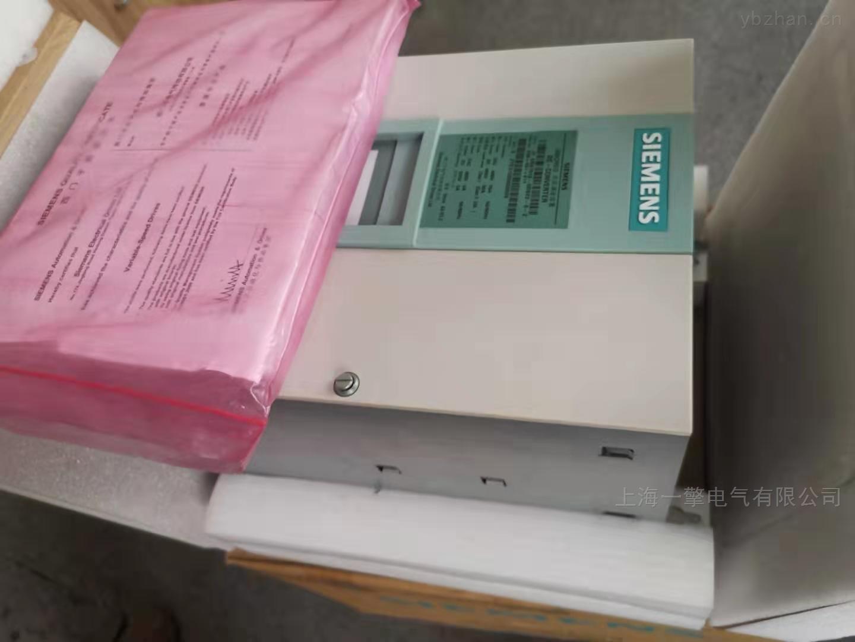 西门子6RA7018控制器带不动负载维修擅长