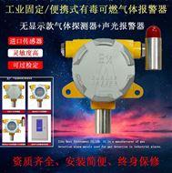二甲苯可燃氣體探測器氣體檢測報警器