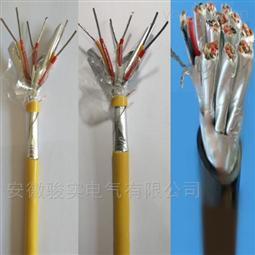 DJYP3VR-8*2*1.5计算机电缆