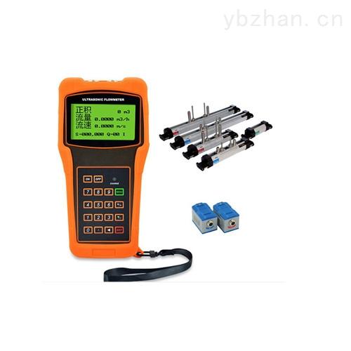 TUF-2000H-手持式超聲波流量計 圣世援超聲儀器儀表