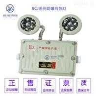 BCJ522*3W2*5W消防LED防爆应急照明灯(IIB IIC)