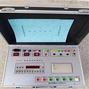 五級資質專用 斷路器特性測試儀