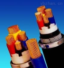 供應VV22-鎧裝電力電纜
