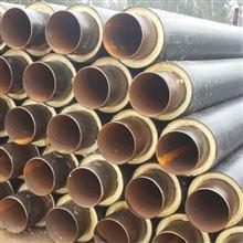 济宁生产预制直埋保温管的厂家