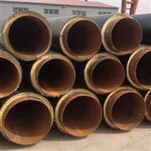 蒸汽螺旋保温钢管厂家价格
