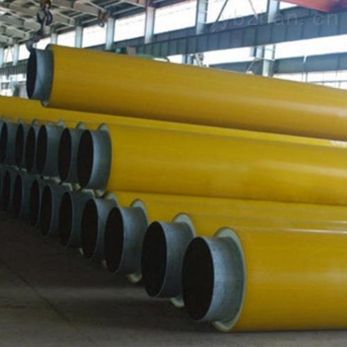 承德生产聚氨酯保温管的厂家