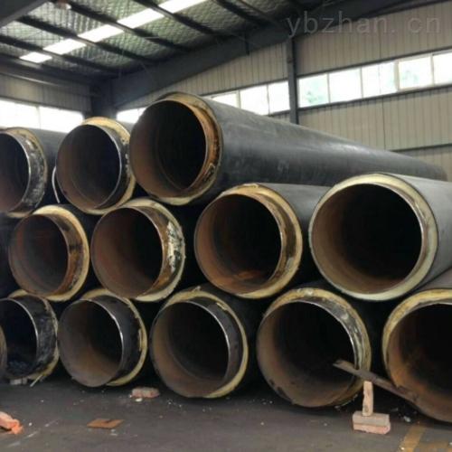 整体式直埋保温钢厂家