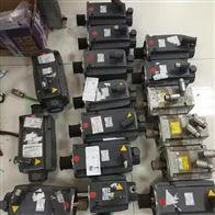 西门子1FT伺服电机齿轮槽磨损坏维修技巧