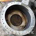 西門子扭矩電機水管堵路不通修理