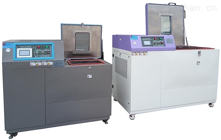 全自动多功能冻融试验机