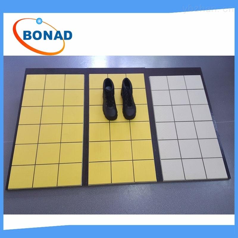 DIN51097电梯防滑基准板测试板