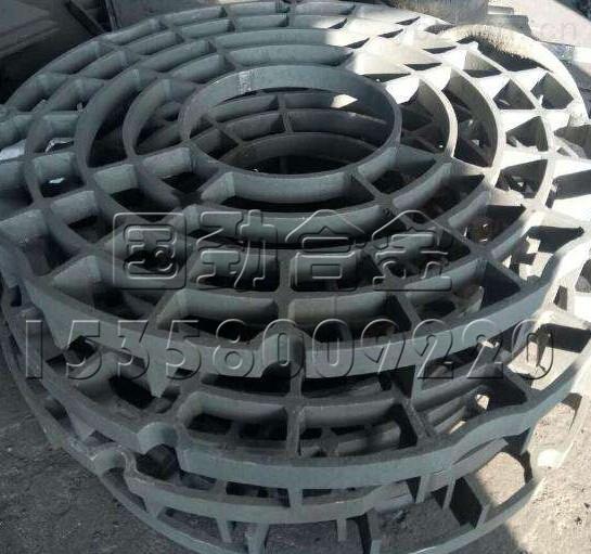 耐热钢ZG40Cr30Ni20-精密铸造