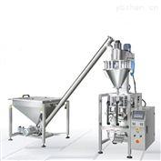 四边封奶茶自动定量智能小型粉剂自动包装机