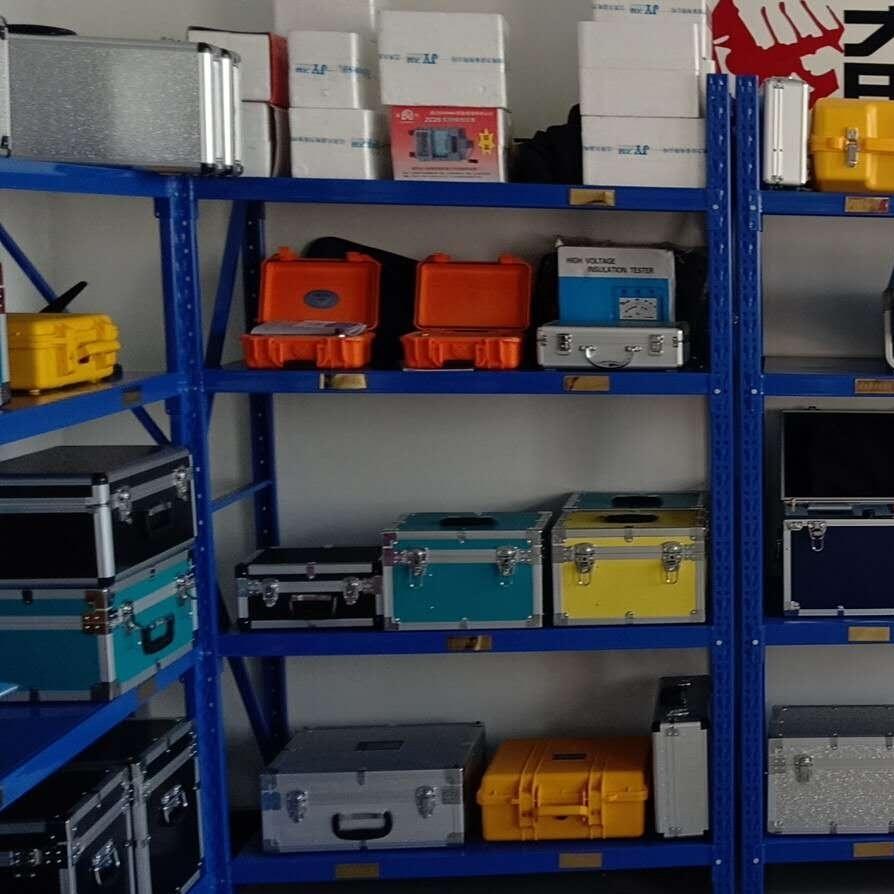 江苏电力承装修试五级资质主要设备配置清单