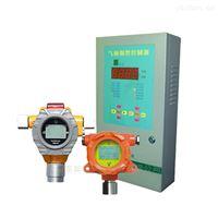 18路氨氣報警器 QD-8000型NH3濃度控制器
