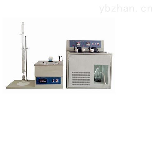 重庆直供原油蜡含量测定仪石油化工