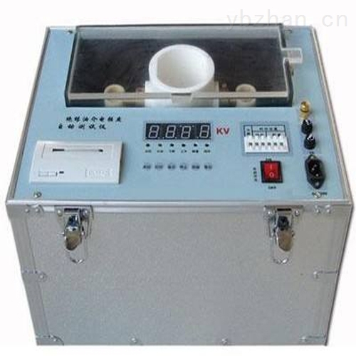 绝缘油介电强度测试仪生产商