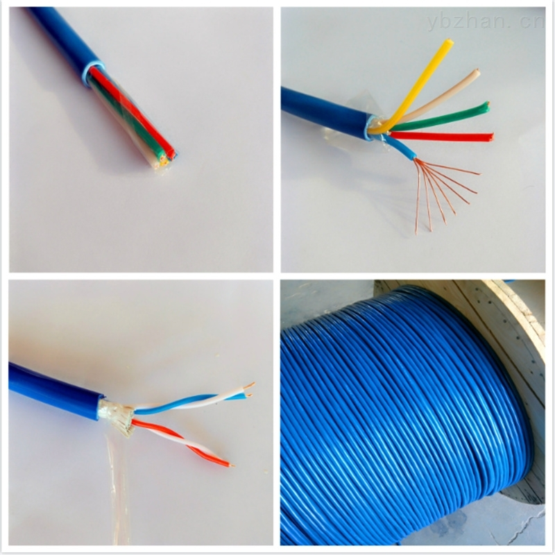 矿用通讯电缆MHYVP-1*7*7/0.37