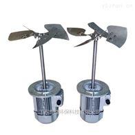 JS热风循环专用非标加长轴电机